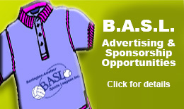 Advertise with BASL
